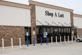 Shop-A-Lott
